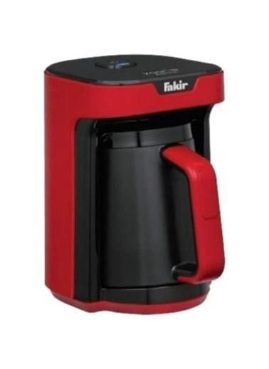 Fakir Kaave Ekspres Türk Kahve Makinesi Renkli